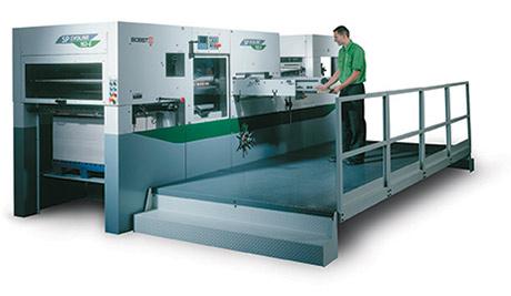 Carton Manufacturing
