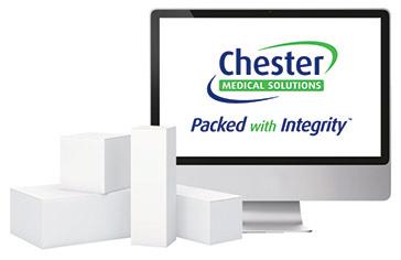 Chester Medical